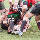 Fordingbridge grind out a narrow 16 -14 win over Millbrook at the Rec