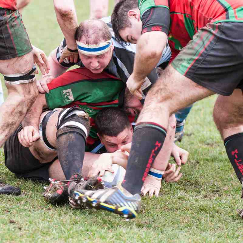 FRFC v Millbrook RFC 10 March 2018