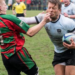 FRFC v Millbrook RFC 22 September 2018