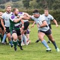 Close encounter at the Rec goes the way of Bognor RFC by 17 points to 13
