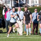 Great win for Fordingbridge beating local rivals New Milton 43 – 20