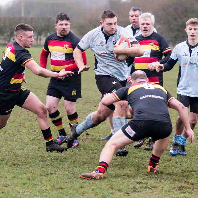 FRFC II v Eastleigh RFC 3 16 February 2019