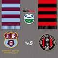Whitehill Welfare 1 - 1 Gala Fairydean Rovers