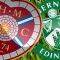 Heart of Midlothian v Hibernian - Live