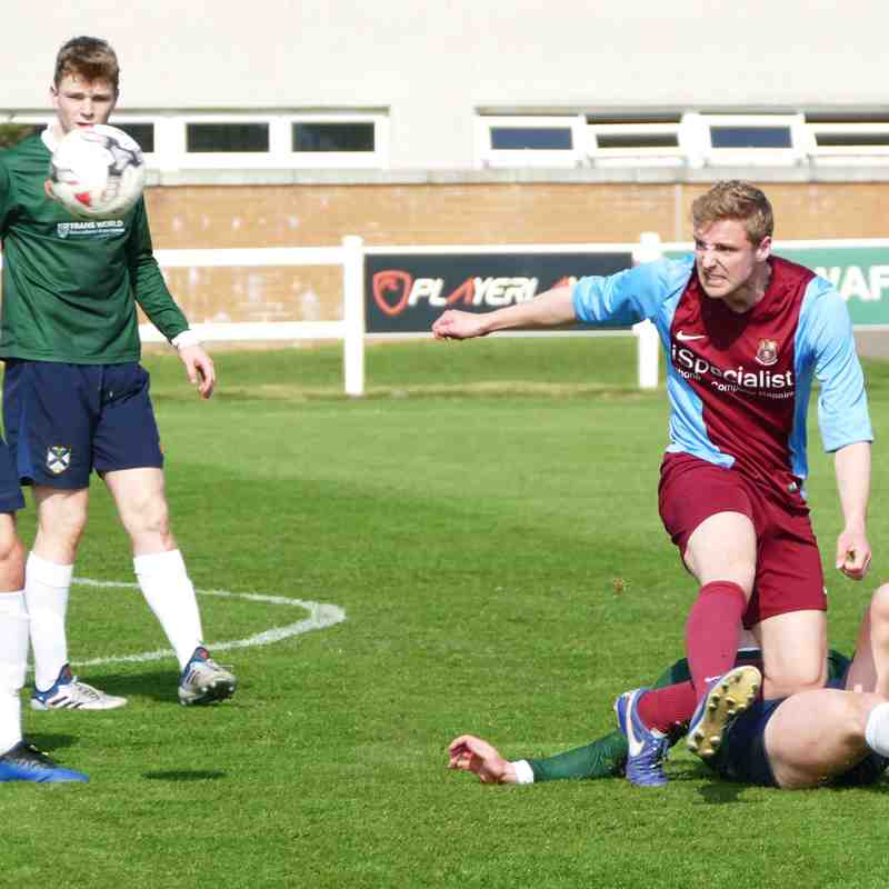 Edinburgh University v Whitehill Welfare