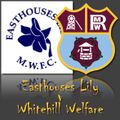 Whitehill Welfare beat Easthouses Lily 1 - 5