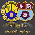 Whitehill Welfare beat Craigroyston 2 - 7