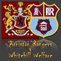 Arniston Rangers vs. Whitehill Welfare