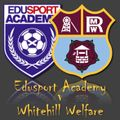 Whitehill Welfare beat Edusport Academy 0 - 1