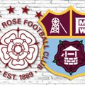 Linlithgow Rose vs. Whitehill Welfare