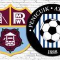Whitehill Welfare vs. Penicuik Athletic
