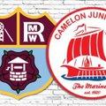 Whitehill Welfare vs. Camelon