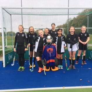 U12Bs in the Chiltern League