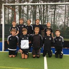 U12 Boys - Chiltern League 02.12.18