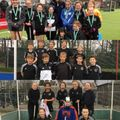 28 young Buckingham players nominated to attend Bucks Hockey Development Centres.