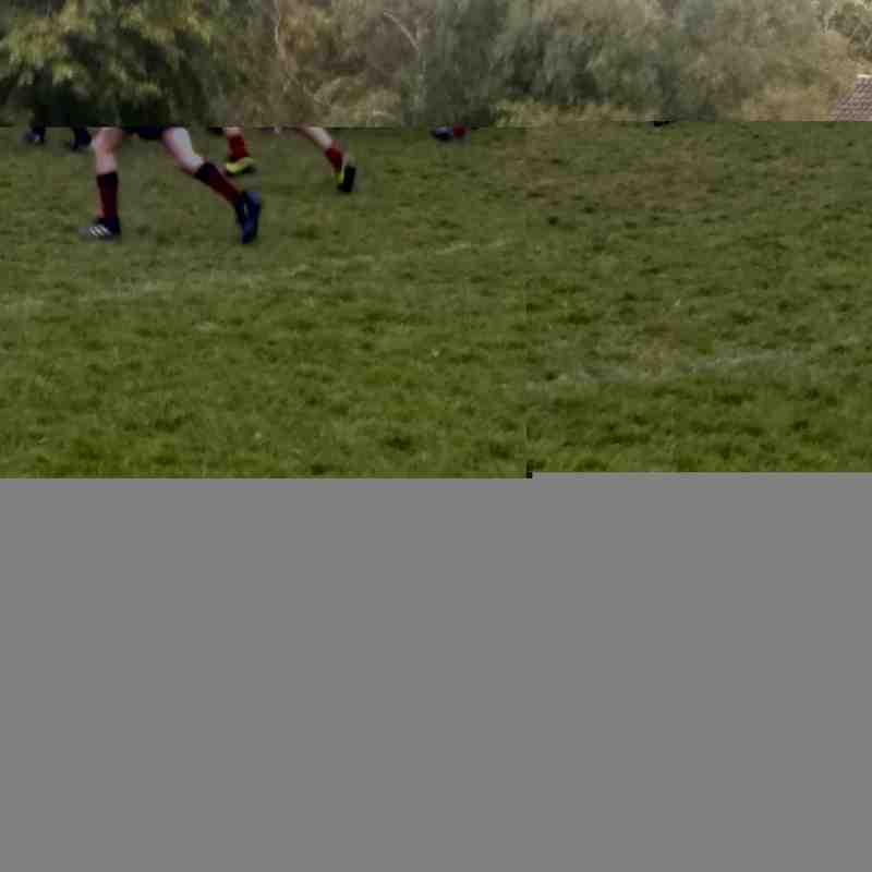 Oswestry match