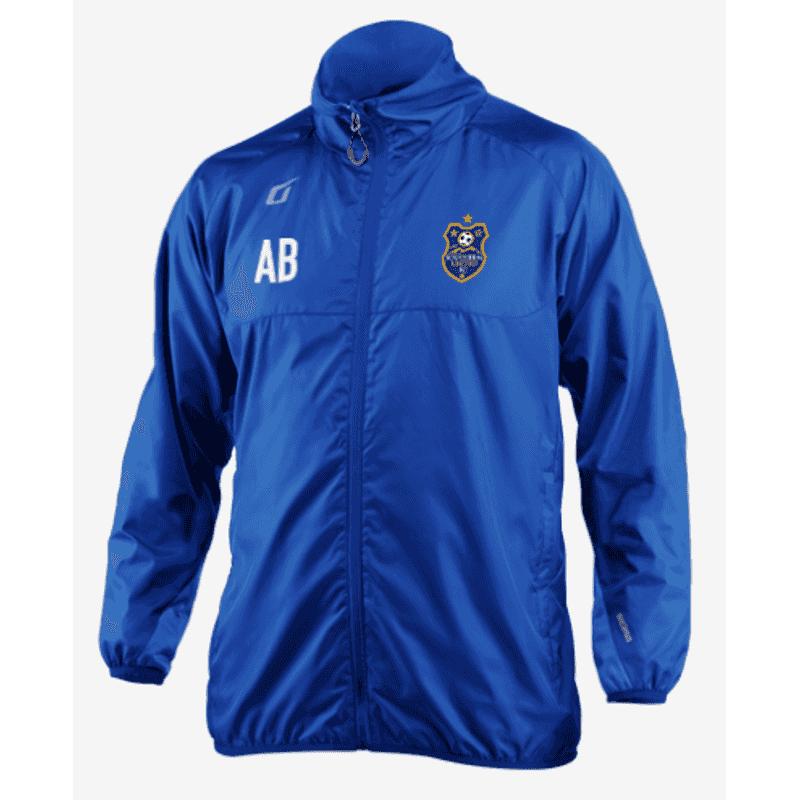 Southern United Training Jacket