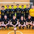 Southern United Futsal beat Northern Lights 1 - 5