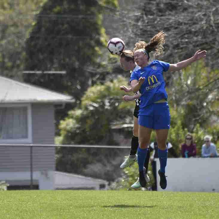 Southern hold Lights to goalless stalemate