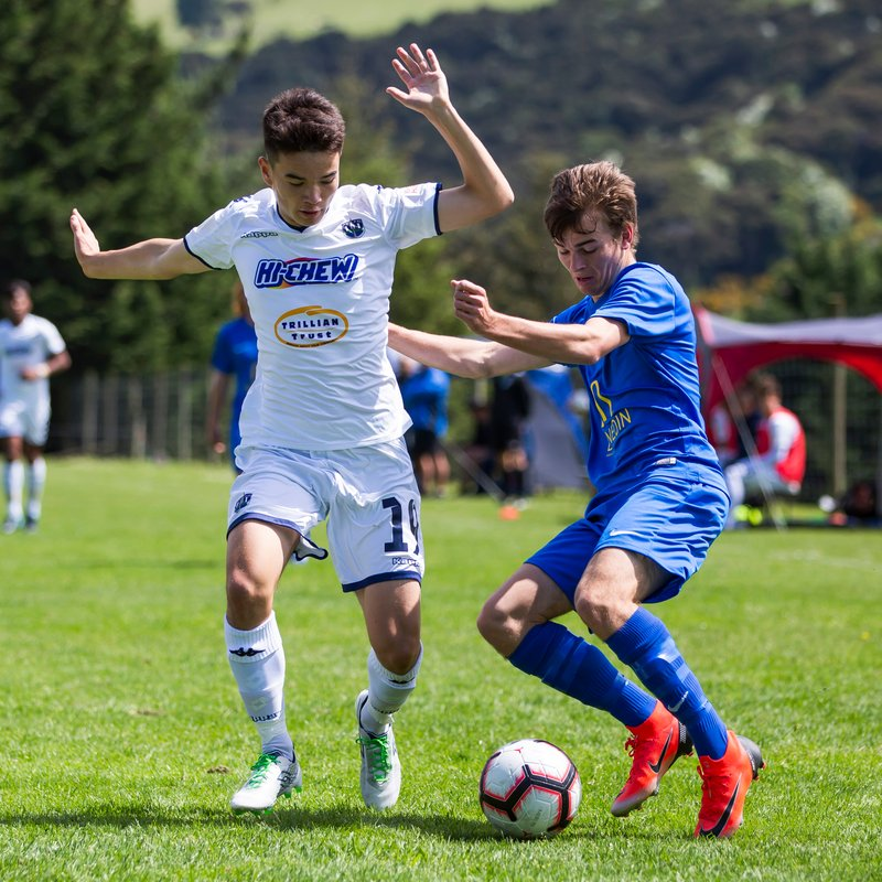 Southern lose late to Waitakere