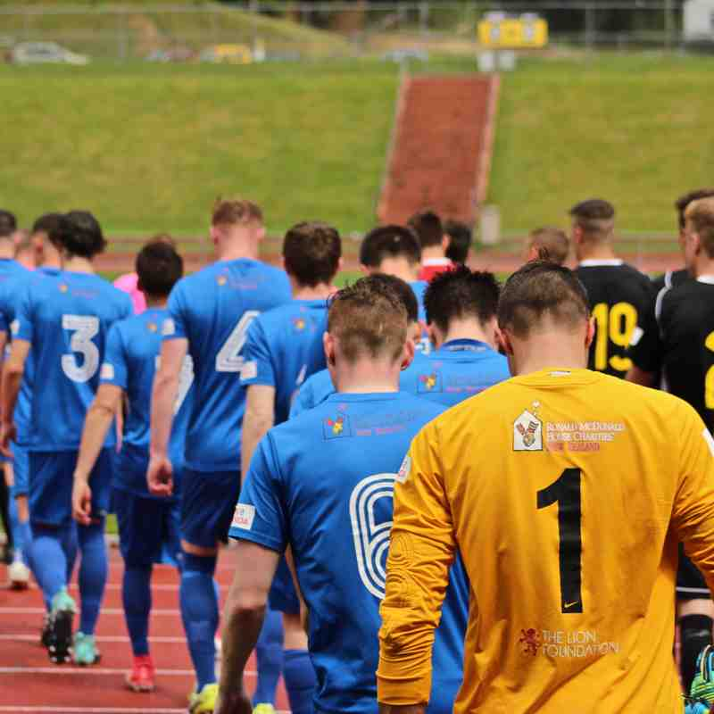 Wellington Phoenix Reserves - Southern United