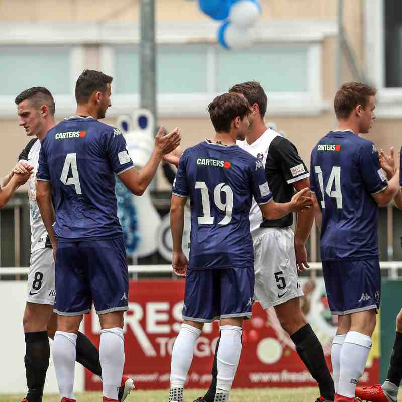 Auckland City - Southern United
