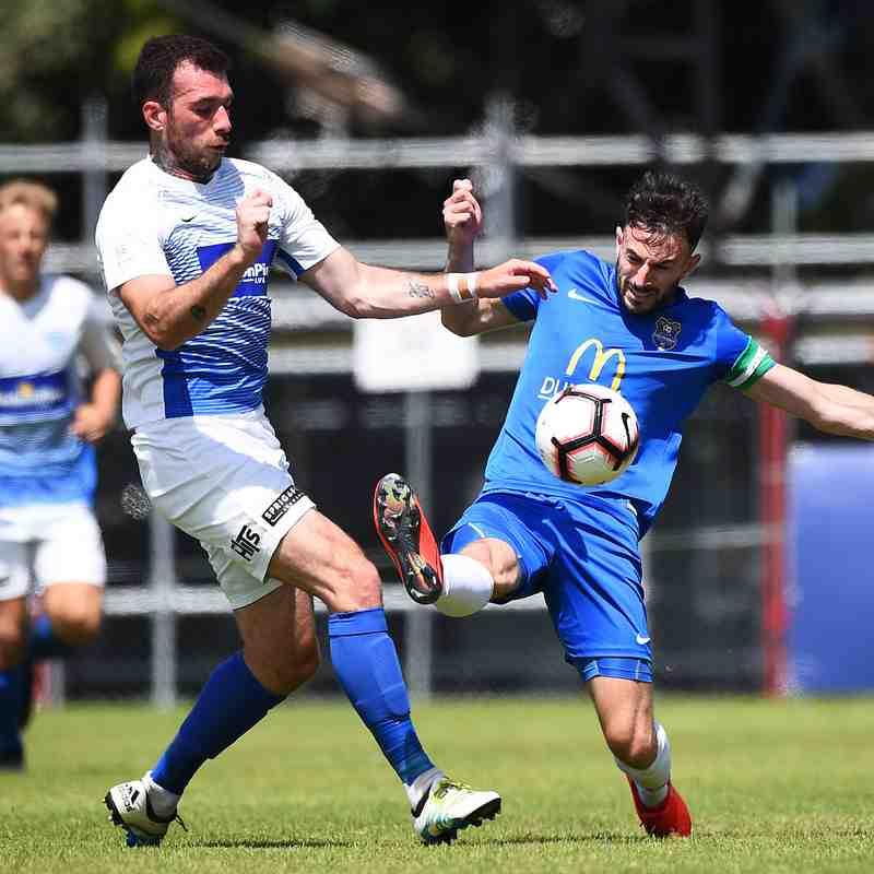 Tasman United - Southern United