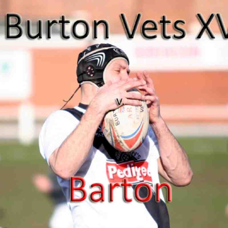 Vets. Barton
