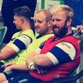 Derby RFC  38  -  12  Sheffied RUFC