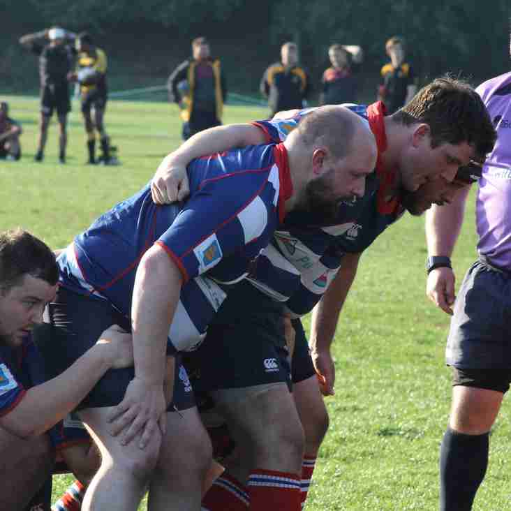 Sheffield 2nd and 3rd's - Weekend Preview