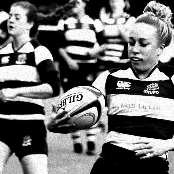 Sheffield Ladies RUFC vs. Lichfield Ladies RUFC