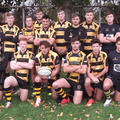 Colts lose to Lutterworth Colts 34 - 10
