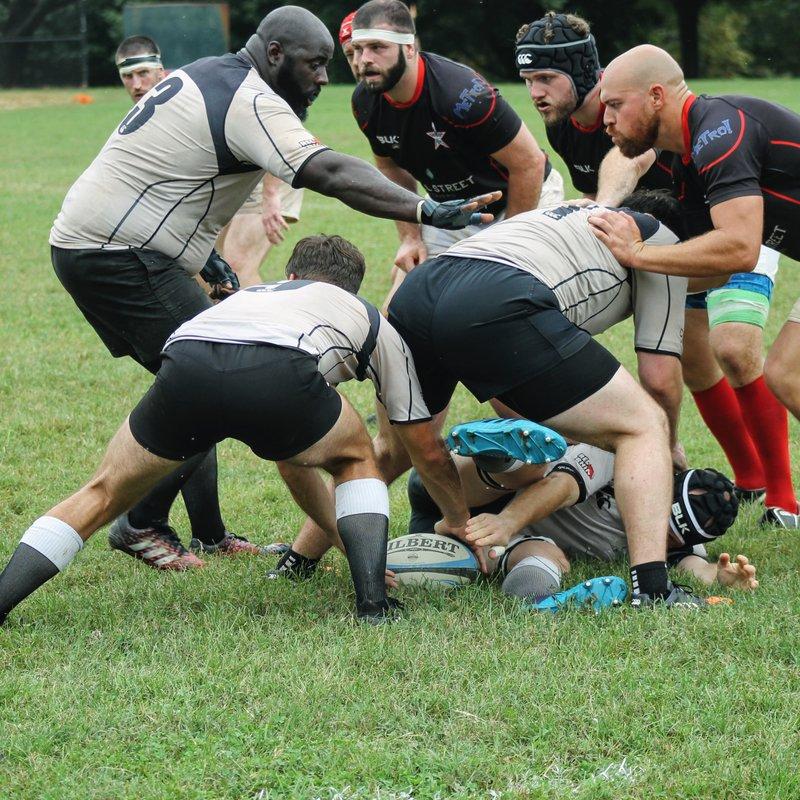 Blackwater vs. Roanoke 10/6/2018
