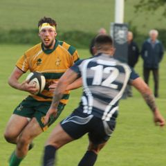 Hemsworth Yorkshire 3 Cup Final 2018