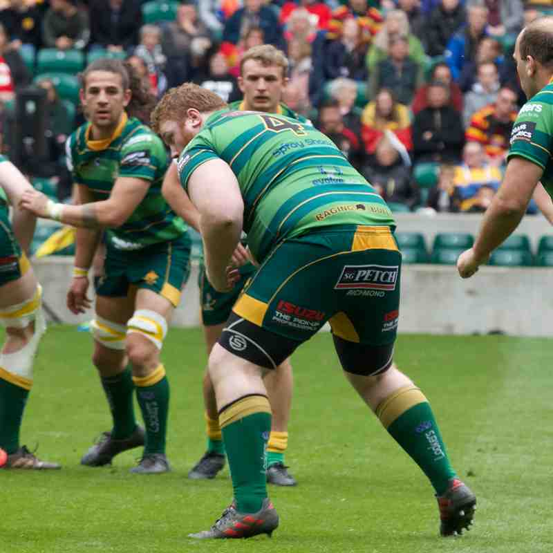 Twickenham Senior Vase Final, 5th May 2019, Part 2