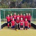 Stevenage Ladies 2nd Team beat Bedford 4 1 - 0