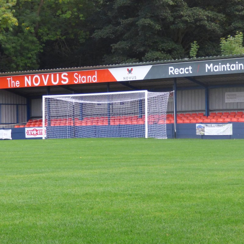 Match Preview: Mossley (H)