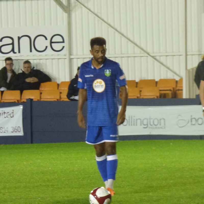 Match Report: Kidsgrove Athletic 2-2 Market Drayton Town