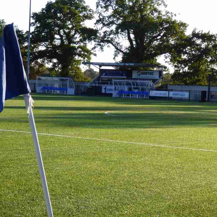 Match Report: Coleshill Town 1-2 Kidsgrove Athletic