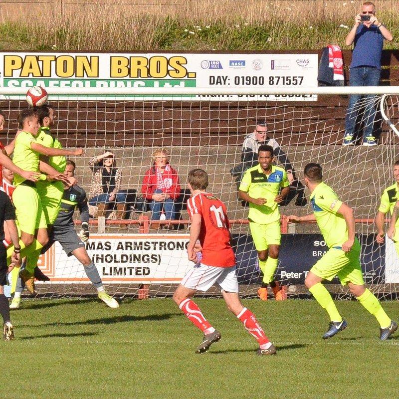 Match Preview: Kidsgrove Athletic vs. Workington AFC