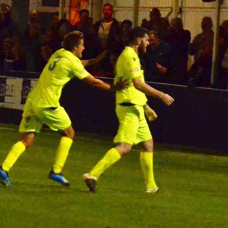 Match Preview: Wisbech Town vs. Kidsgrove Athletic