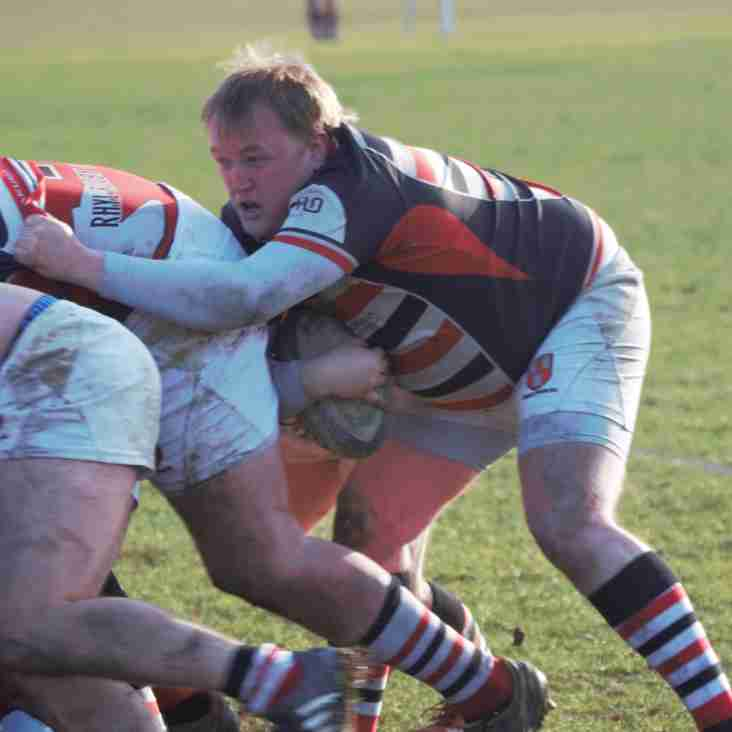 Preview - Novos vs Redcar @ Kingston Park 1500