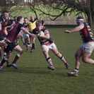 Novos 32, Barnard Castle 36 - Two Points Gained