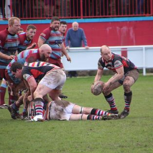 Novos 39, Horden 27 - Almost As Planned