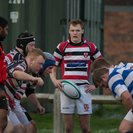 Novos 12, Durham City 52 - Title Contenders Too Powerful