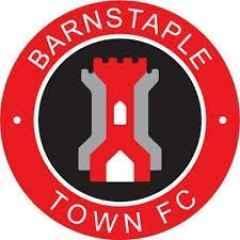 BARNSTAPLE TOWN 1 v 0 PAULTON ROVERS