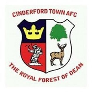 PAULTON ROVERS 1 - 1 CINDERFORD TOWN