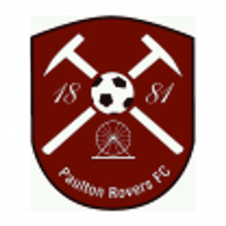 Paulton Rovers DC v West Midlands Acadamy (Barnsley FC)