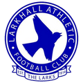 PAULTON ROVERS v LARKHALL ATHLETIC