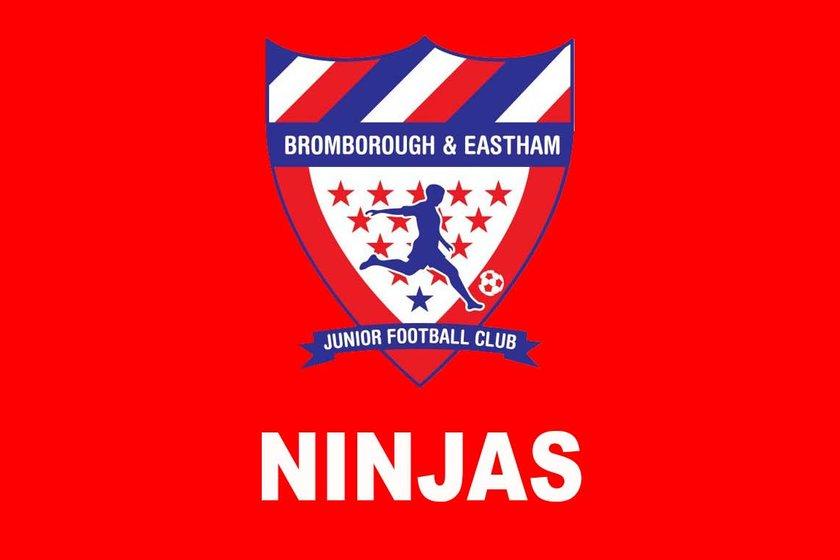Bromborough and Eastham JFC 3 - 3 Glenavon Hawks